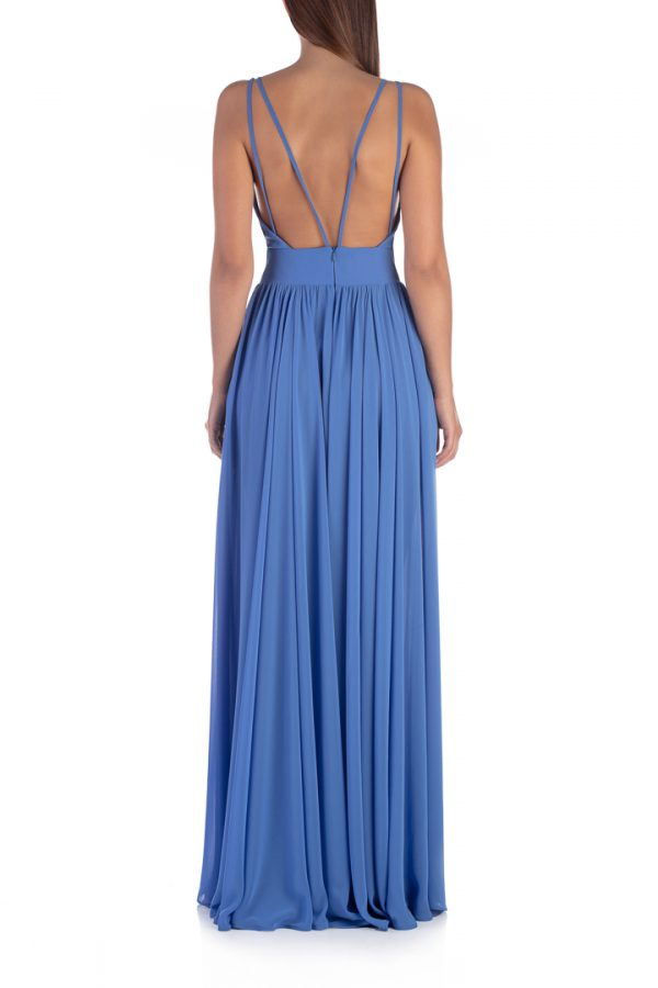 Long-Blue-Backless-dress-back-elsa-barreto