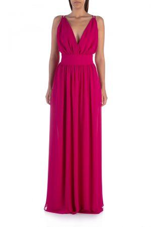Long-pink-backless-dress-front-elsa-barreto