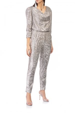 Sequin-Jumpsuit-long-sleeve-front-elsa-barreto